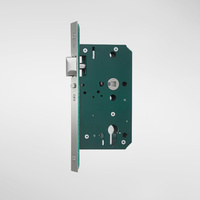 Allgood Hardware 72 Series Euro Profile Cylinder Mortice Nightlatch ALLSS728160