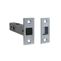 Bellevue Bonaiti Magnetic Passage Latch BL001 60mm Backset
