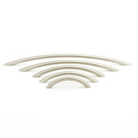 Castella 00428805+ Contour Eclipse Kitchen Cabinet Handle