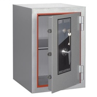 CMI Basic Security Safe BASIC1K Key Locking