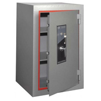 CMI Basic Security Safe BASIC2K Key Locking