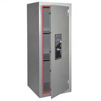 CMI Basic Security Safe BASIC3K Key Locking