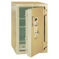 CMI Commander Safe CR8 Combination Locking Fire Resisting TDR