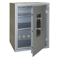 CMI Security Surveillance Safe VESC Key Locking