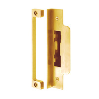 Delf Rebate Kit 9050-RK-PB To Suit 9050 Series Lock Case Polished Brass