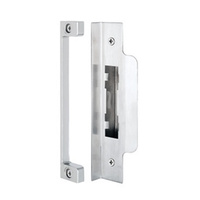 Delf Rebate Kit 9050-RK-SS To Suit 9050 Series Lock Case Satin Stainless Steel