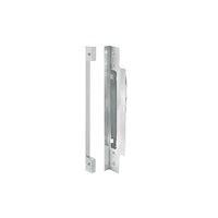 Delf Rebate Kit 9052-RK-SS For Euro Mortice Door Lock Stainless Steel