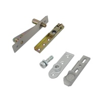 JMA Door Pivot Set PS02 Universal 90kg Capacity Non-Hydraulic