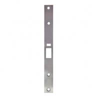 BDS Face Plate FP3592 Extended Suit Stainless Steel 09351197