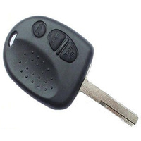 Holden Commodore Genuine Car Key 92049154 Complete w/ 3 Button Remote & Chip
