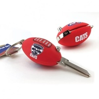 AFL House Flip Key AFLLW4GCFLIP Geelong Cats LW4