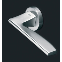 Parisi 1031+ Door Handle Link Lever on Rose Passage / Privacy
