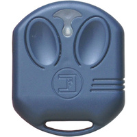 Fadini Garage Door Remote RFI02 Small 2 Button 434MHz