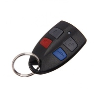 Ford Genuine Car Remote FAU2 Falcon AU2 4 Button