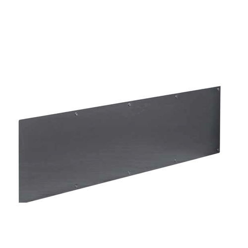 Door Kickplate 300mm x 420-1220mm Visible Fix Stainless Steel 1.2mm
