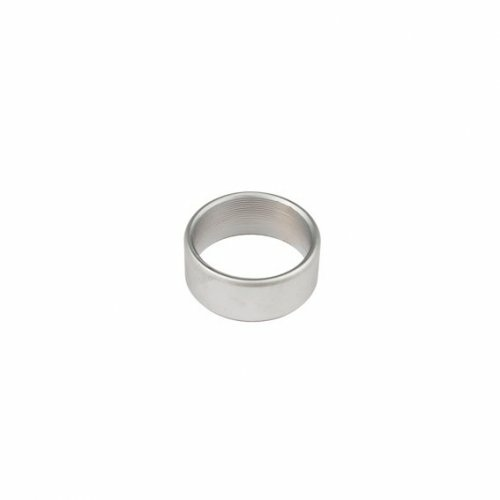BDS Cam Lock Ring Spacer BDSCL Satin Chrome Cabinet Cupboard