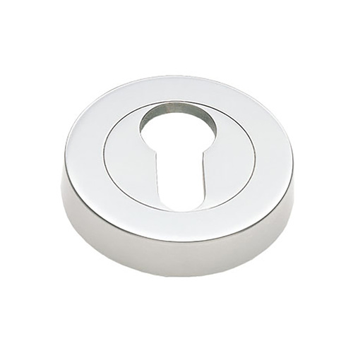 Madinoz EU Door Euro Escutcheon Round 50mm