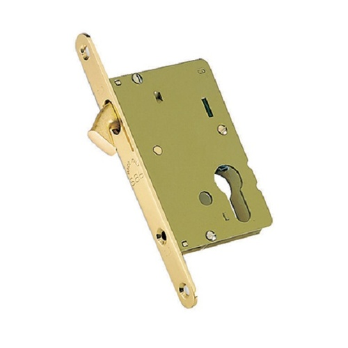 Parisi 2300+ Cylinder Sliding Door Lock